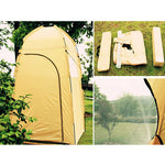 Waterproof Camping Multi-Purpose Privacy Tent