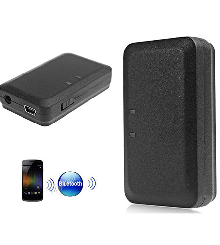 Wireless Bluetooth Mobile Phone Music Receiver