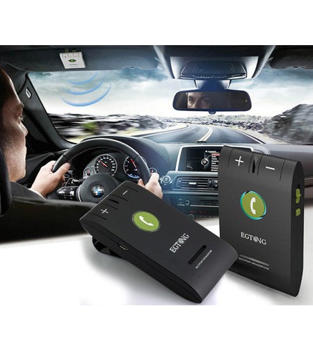 Handsfree Bluetooth Car-Phone Kit