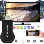 Mirascreen TV Stick Dongle 2.4GHz TV Media Streaming
