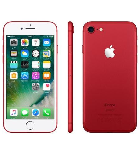 Apple iPhone 7 128GB Red Smartphone - Pre Owned Grade A, Unlocked