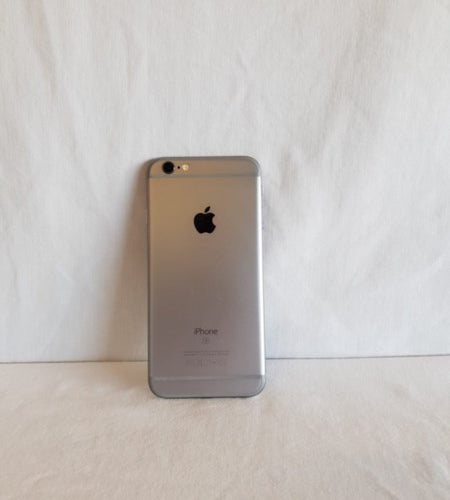 iPhone 6S 16GB Space Gray - Pre Owned Grade A, Unlocked