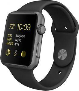 Apple Watch Gen 1 42mm Sport