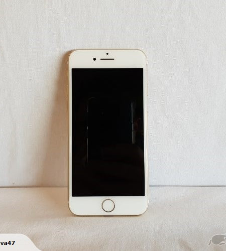 iPhone 7 128GB Gold - Pre Owned, Grade A, Unlocked