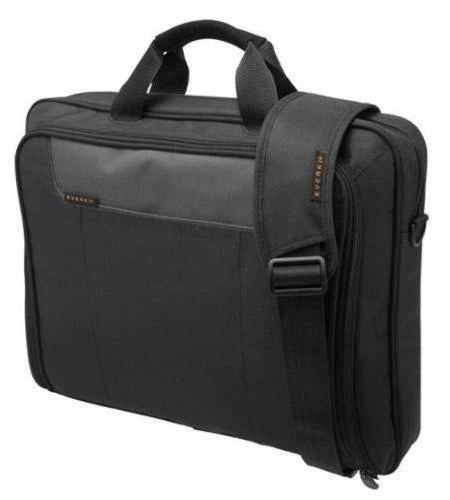 "EVERKI Advance 16"" Slim Briefcase Laptop Bag - 2 Colours"