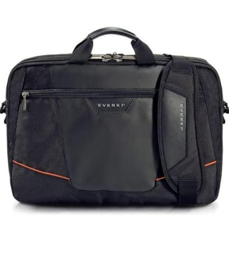 "EVERKI Flight Laptop Briefcase 16"" Checkpoint Friendly"