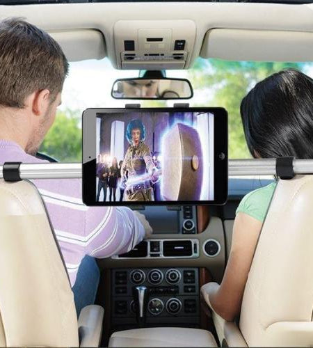 Universal Heavy Duty Tablet Headrest Mount