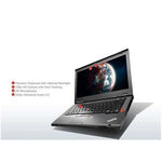 "Lenovo ThinkPad W530 i7 15.6"" 16GB 240GB SSD Laptop - Ex Lease, A Grade"