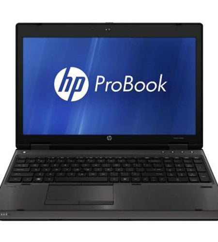 "HP Probook 6560B 15.6"" i5 8GB 250GB HDD Laptop - Ex Lease Grade A, NEW BATTERY"