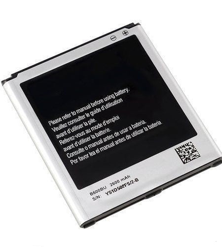 Samsung S4 Battery