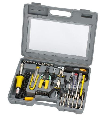 Sprotek 56 Piece Computer Toolkit