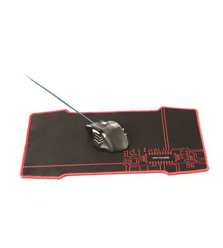 Promate Ergonomic Anti-Skid Pro Gaming Mouse Pad