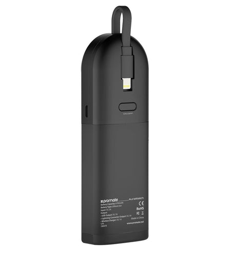 PROMATE Ultra-Compact Power Pack