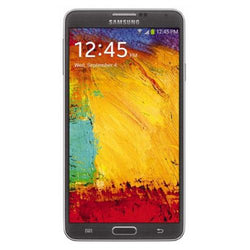"Samsung Galaxy Note 3	5.7"" 32GB Black - Refurbished Grade A, Unlocked"