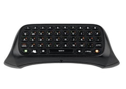 XBOX 360 CHAT PAD - BLACK