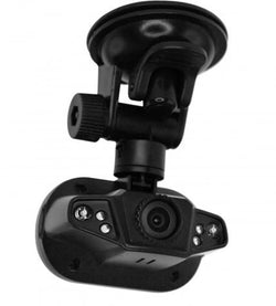 FULL HIGH DEFINITION IN CAR DIGITAL VIDEO RECORDER