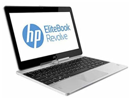 "HP EliteBook Revolve 810 11.6"" i5 4GB 128GB SSD Tablet - Ex Lease Grade A"