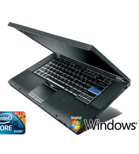 "Lenovo ThinkPad T410 14"" 4GB 250GB HDD Laptop - Ex Lease Grade A"