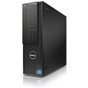 Dell Precision T1700 Xeon 16GB 256GB SSD Workstation - Ex Lease Grade A