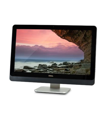 "Dell 23"" TouchScreen 9020 AiO, i5 4570s, 8GB, 500GB HDD All-In-One - Ex Lease Grade A"