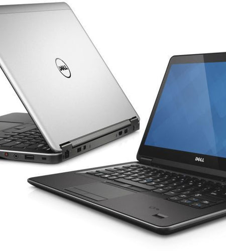 "Dell Latitude E7240 12.5"" i7 8GB 256GB SSD, Laptop - Ex-lease Grade A"