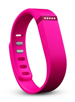 Fitbit Flex Pink Activity + Sleep Wristband