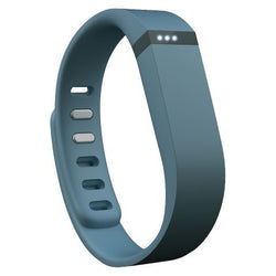 Fitbit Flex Slate Activity + Sleep Wristband