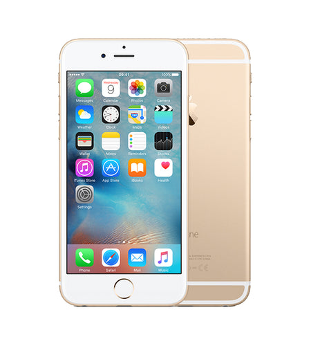 Apple iPhone 6S 64GB Gold Certified Pre Owned Grade A, Unlocked