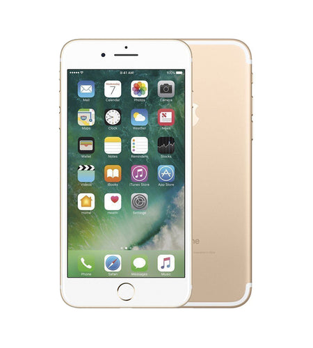 Apple iPhone 7 128GB Gold Certified Pre Owned Grade A Unlocked