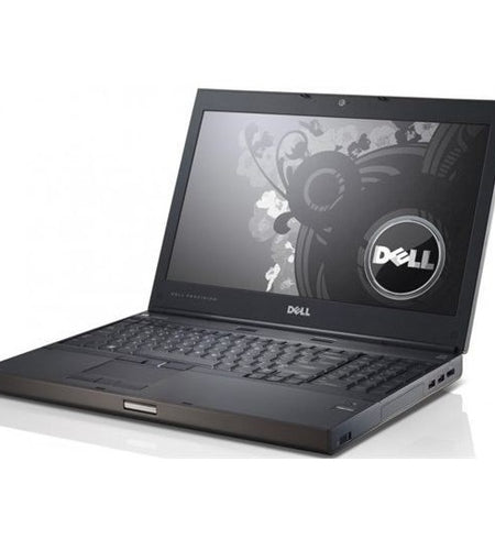Dell Precision M4700 15.6'' i7 16GB 320GB HDD Laptop - Ex Lease - Grade A