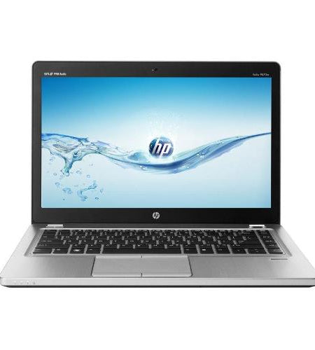 HP Elitebook Folio 9470M i5 8GB 120GB SSD Laptop - Ex Lease Grade A