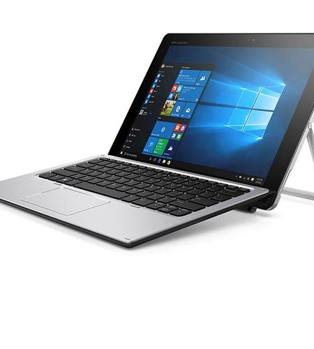 "HP Elite X2 1012 G1 12"" i5 8GB 256GB SSD Laptop - Ex Lease Grade A"