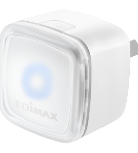 Edimax N300 Air: Ultra-Compact Smart Wi-Fi Extender - New