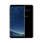 Samsung Galaxy S8	64GB Black Certified Pre Owned, Grade A, Unlocked