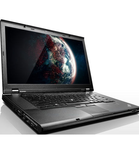 "Lenovo ThinkPad W530 (Portable Workstation) 15.6"" i7 16GB 500GB HDD Laptop - Ex Lease, Grade A"