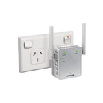 Netgear EX3700 Wireless-AC750 Universal Wifi Range Extender - New