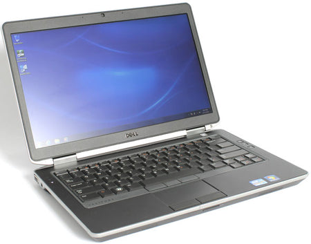 "Dell Latitude E6430s 14"" i5 4GB 320GB SATA Laptop - Ex Lease, Grade A"