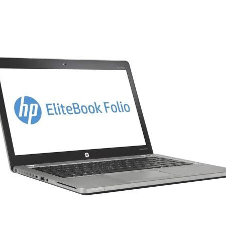 HP Elitebook Folio 9470M i5 4GB 500GB HDD Laptop - Ex Lease Grade A