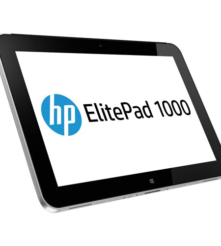 "HP ELITEPAD 1000 10.6"" ATOM Z3795 4GB 64GB WIN8 PRO 3G CAPABLE Tablet - Ex Lease Grade A"