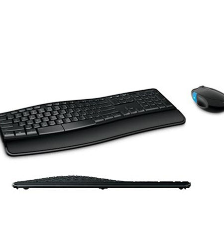 Microsoft Sculpt Comfort Keyboard & Mouse Combo