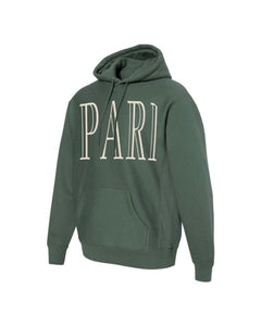 "Hunter ""PARI"" The Weighted Hoodie"