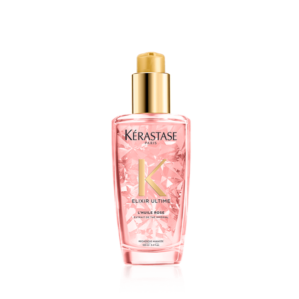 Kérastase Elixir Ultime L'Huile Rose Hair Oil 100ml