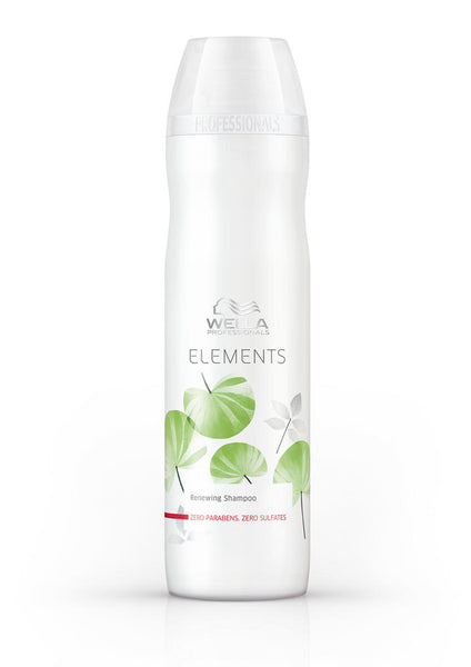 Elements | Renewing Shampoo | Sulfate Free