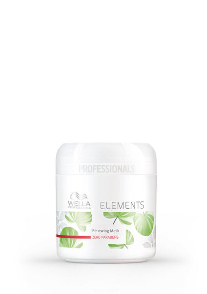 Elements | Renewing Mask | Paraben Free