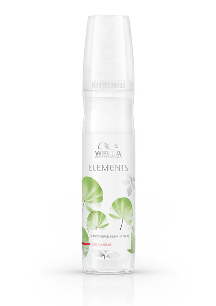 Elements | Conditioning Leave-in Spray | Paraben Free