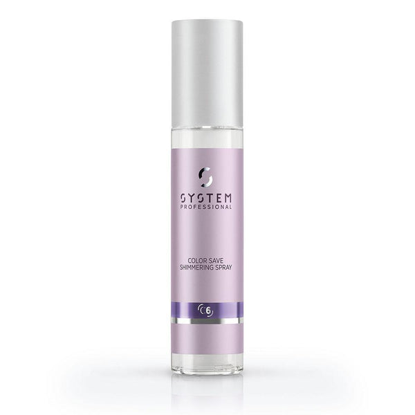 System Professional | Colour Save Shimmering Spray