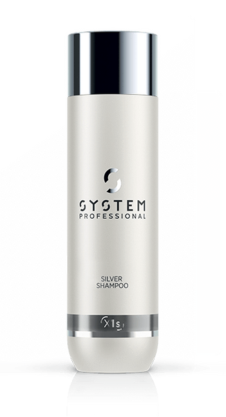 System Professional | Silver Shampoo
