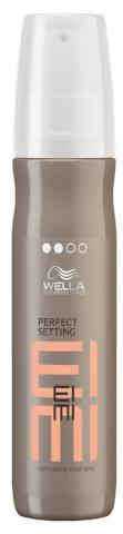 WELLA PROFESSIONALS EIMI PERFECT SETTING BLOW DRY LOTION 150ML