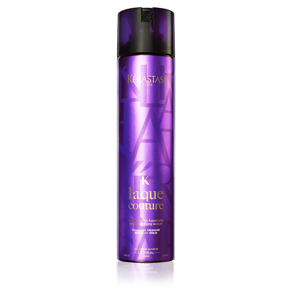 KÉRASTASE LAQUE COUTURE MEDIUM HOLD HAIRSPRAY 300ML
