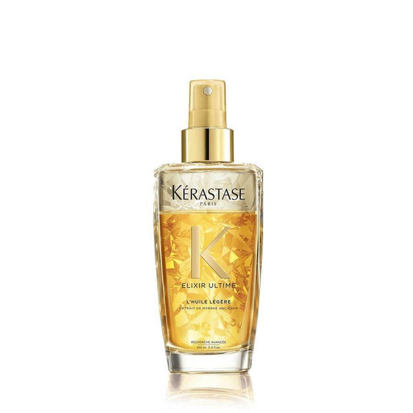 Kérastase Elixir Ultime LHuile Légère Bi-Phase Oil Spray 100ml